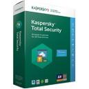 ANTIVIRUS KASPERSKY 2017 TOTAL SECURITY 5 LICENCIAS (PROMO)