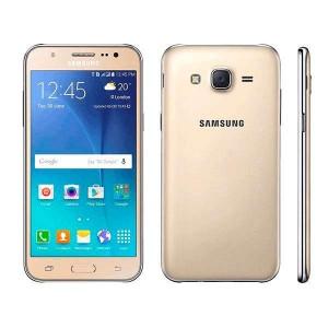 "Smartphone Samsung Galaxy J5 5.2"" QC 2GB 16GB 4G"