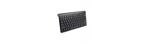 Teclados Bluetooth